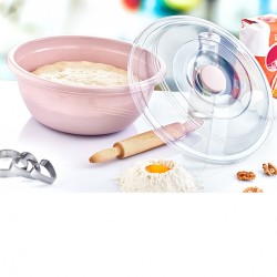 Dough Dish With cover-10 L
